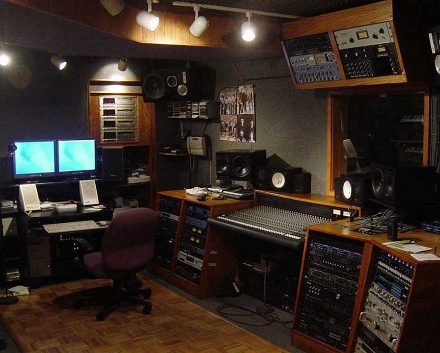 After Dark Recording Studio
